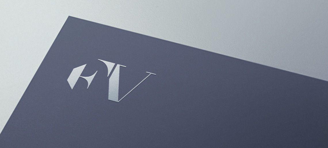 logotipo FV contadores