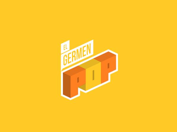 El Germen Pop Blog