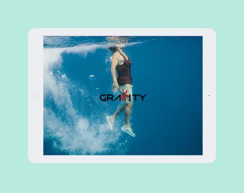 gravity-caso