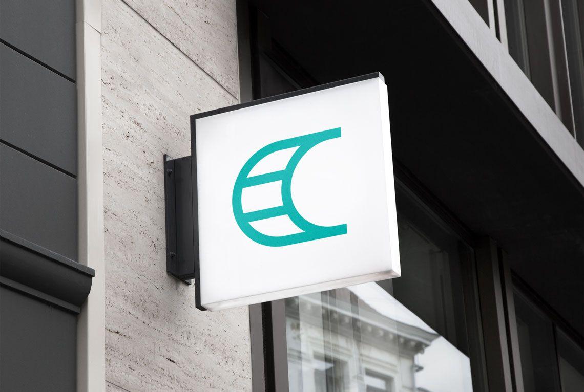 logotipo estudio cedrani