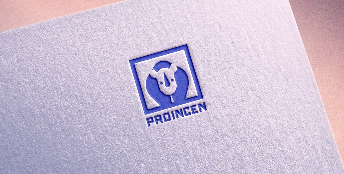 logotipo Proincen