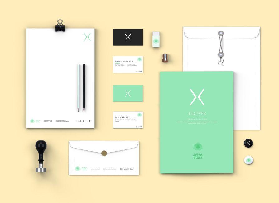 re-branding Tricotex