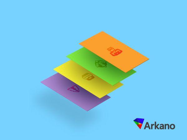 Arkano Web