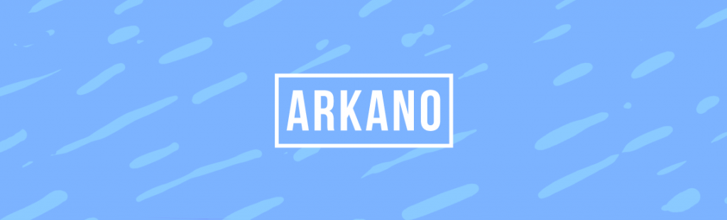 Arkano Free your mind