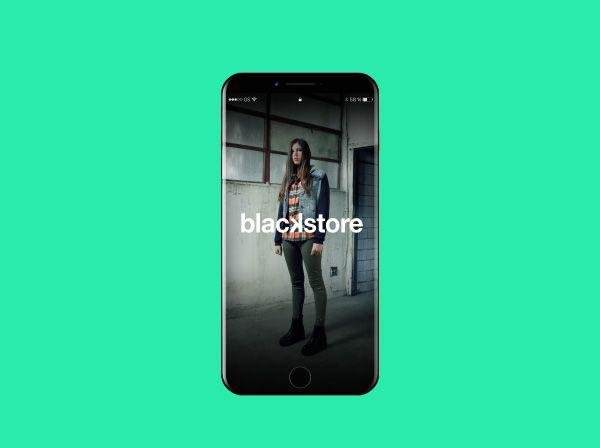 Blackstore – Web