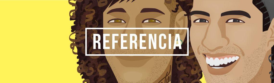 Referencia Portugués