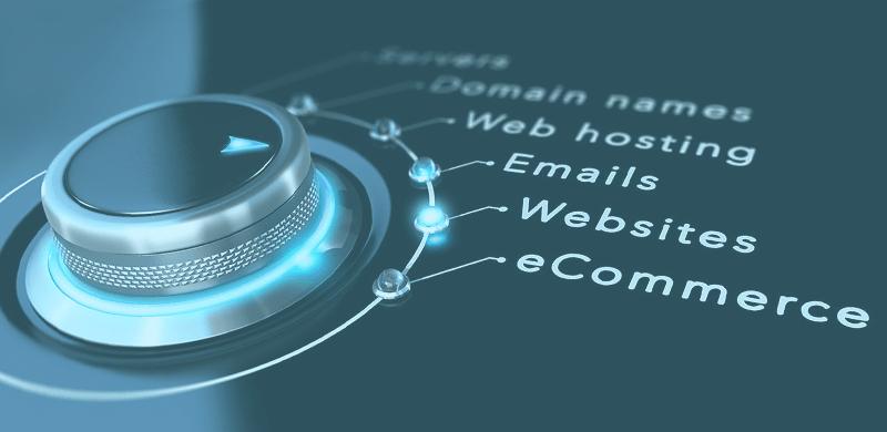 seleciona el servicio de hosting de acuerdo a las necesidades de tu sitio web