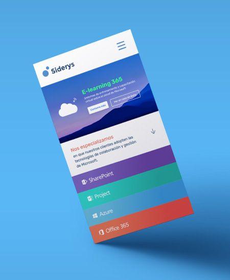 siderys-web