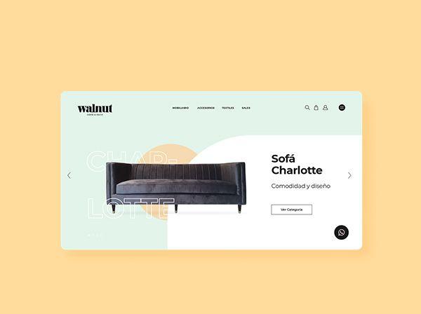 Walnut Ecommerce